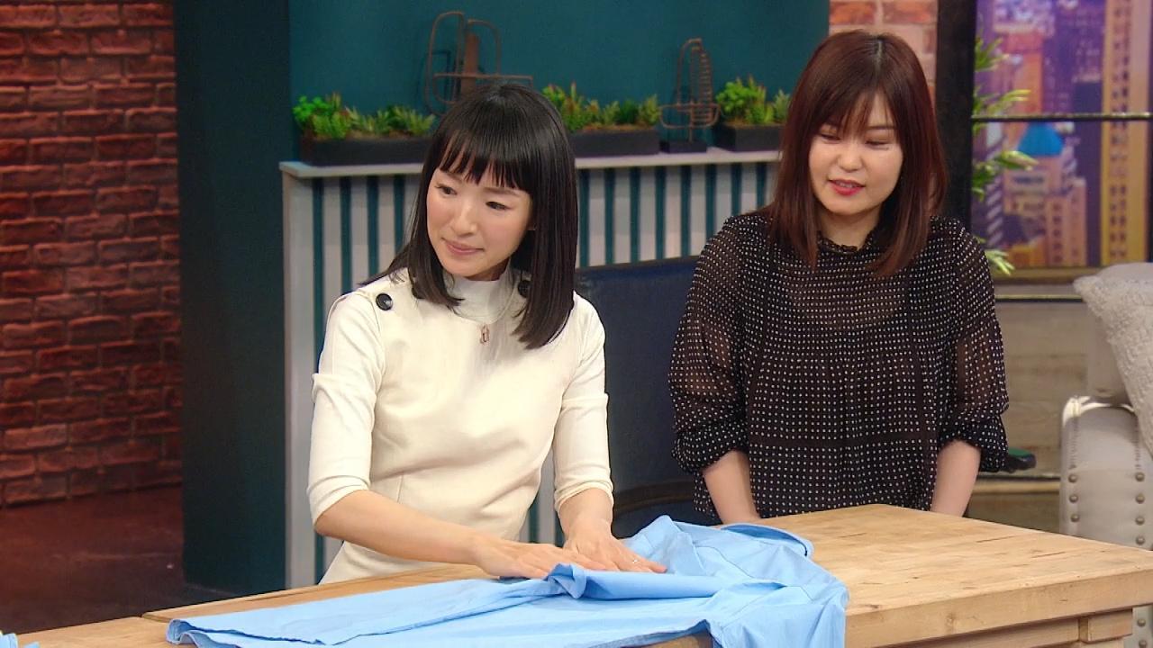 marie-kondo-shirt-packing
