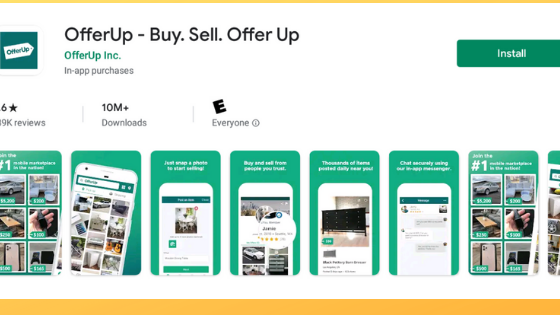 Offer-Up-Moving-Apps