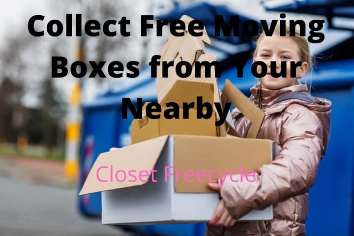 get-boxes-from-closet-recycle