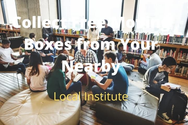 local-institute moving boxes