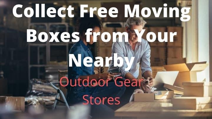 outdoor gear store