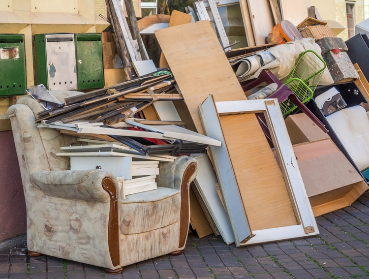disposal-of-debris